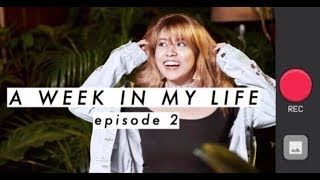 Download Video A Week In My Life | Guavapass & Zalora Shoot MP3 3GP MP4