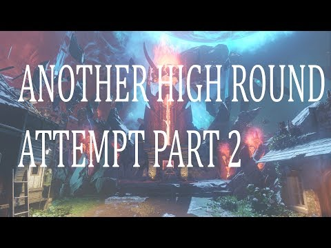 ANOTHER REVELATIONS HIGH ROUND ATTEMPT PART 2 | INTERACTIVE STREAMER