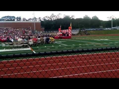 Graduation Class of 2015 Rancocas Valley Regional High School