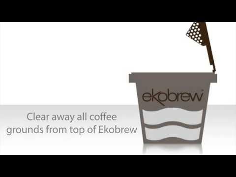 Ekobrew - Why