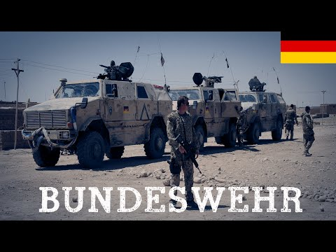 Germany Military Power 2016 HD   | German Armed Forces HD