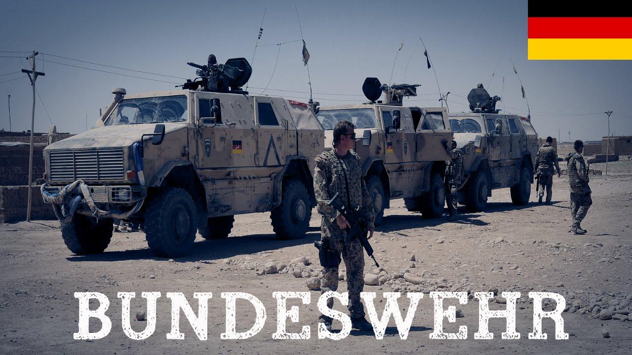 Картинки по запросу German Military Power 2016 | Bundeswehr 2016