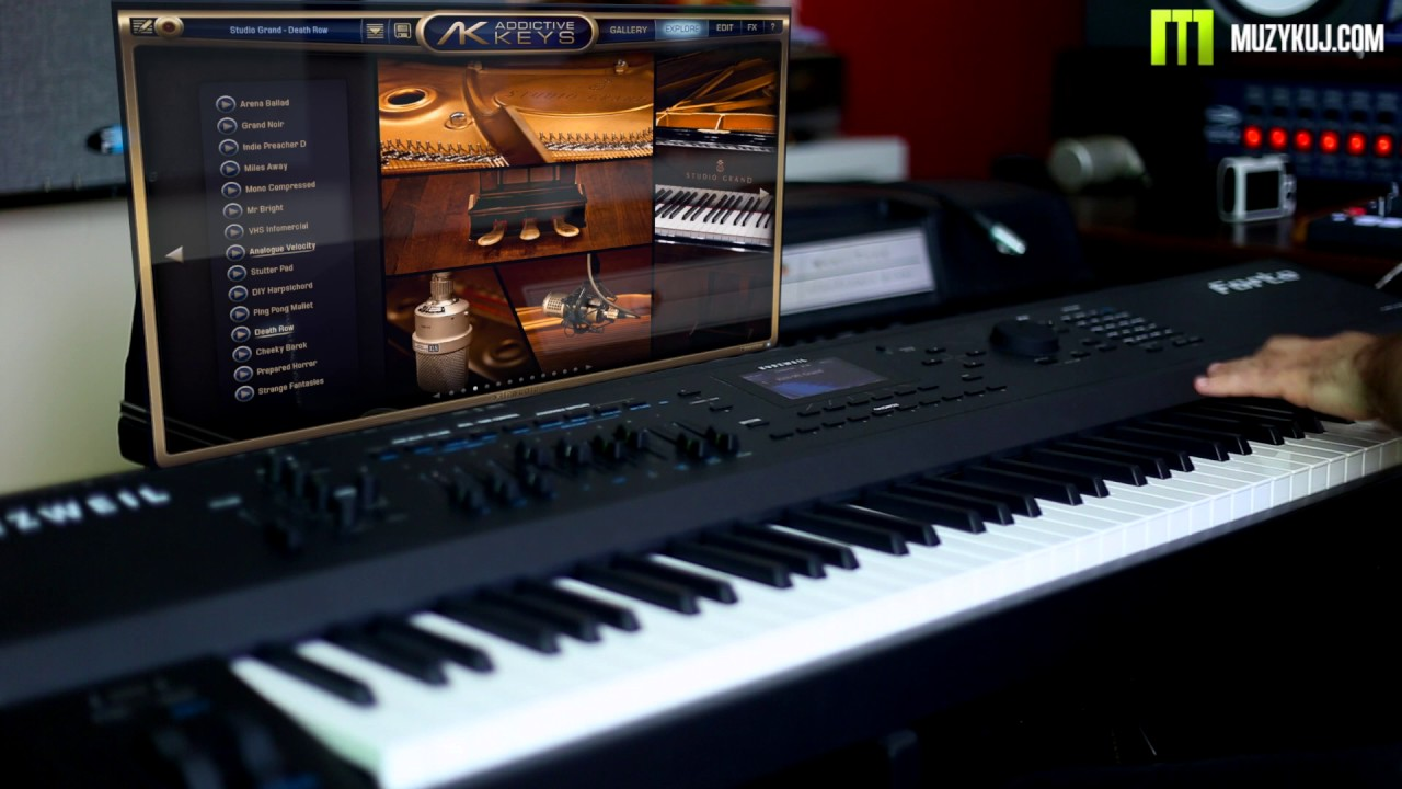 Best Piano VST Plugins (Chosen by a Pro Composer) | 2019 Guide