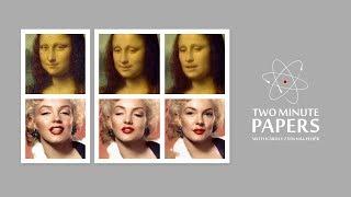 This AI Makes The Mona Lisa Come To Life