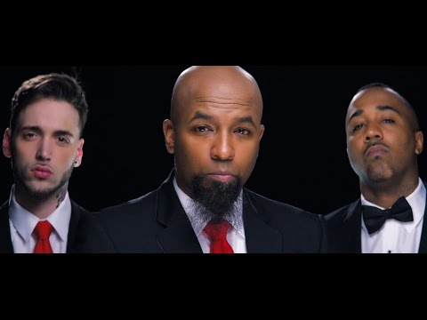 Tech N9ne - Get Off Me (Feat. Problem & Darrein Safron) - Official Music Video