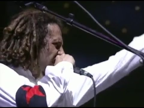 Rage Against the Machine - Wake Up - 7/24/1999 - Woodstock 99 East Stage (Official)
