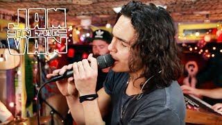 """ARMORS - """"Overdose"""" (Live at JITV HQ in Los Angeles, CA) #JAMINTHEVAN"""