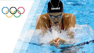 Kaneto wins Women's 200m Breaststroke for Japan
