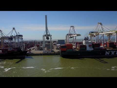 Roberts Bank & BC Ferries