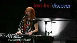 Tori Amos - Star of Wonder- Live Last FM