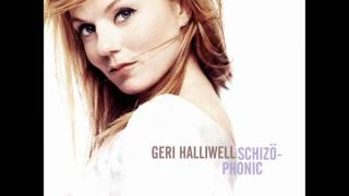 Geri Halliwell - Schizophonic - 2. Lift Me Up