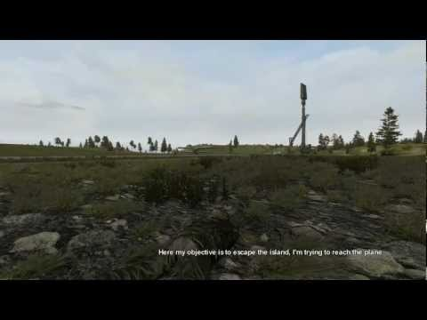 ARMA 2 Highlights: Hiding in Plane Sight