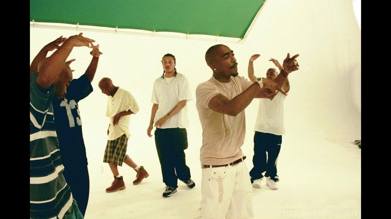 Výsledek obrázku pro tupac hit em up video