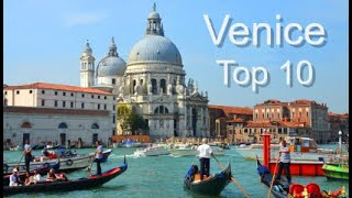Baixar - Venice Top Ten Things To Do By Donna Salerno Travel Grátis