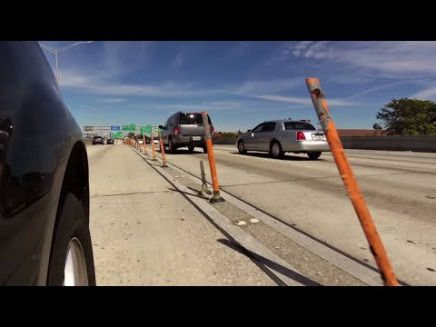 South Florida attorney says I-95 express lanes in Miami-Dade County are dangerous