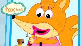 Fox Family and Friends cartoons for kids new season The Fox cartoon full episode #591