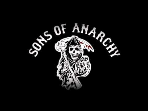 The Black Keys - Sons of Anarchy HD