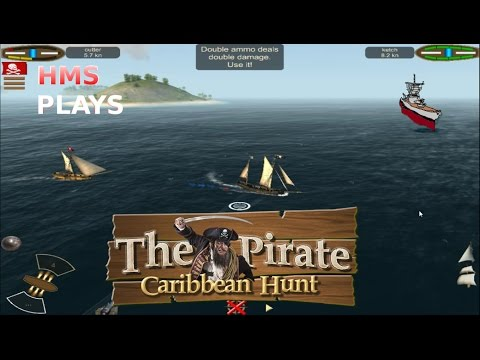 Free Pirate Games Get Me Every Time - Caribbean Hunt