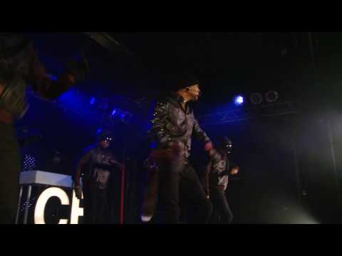 Transform Ya - Chris Brown Audience Appreciation Concert