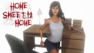 ОПЯТЬ ПОХМЕЛЬНЫЕ УЖАСЫ ► Home Sweet Home #1