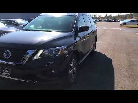 Nissan Armada And Pathfinder Comparison For Anthony
