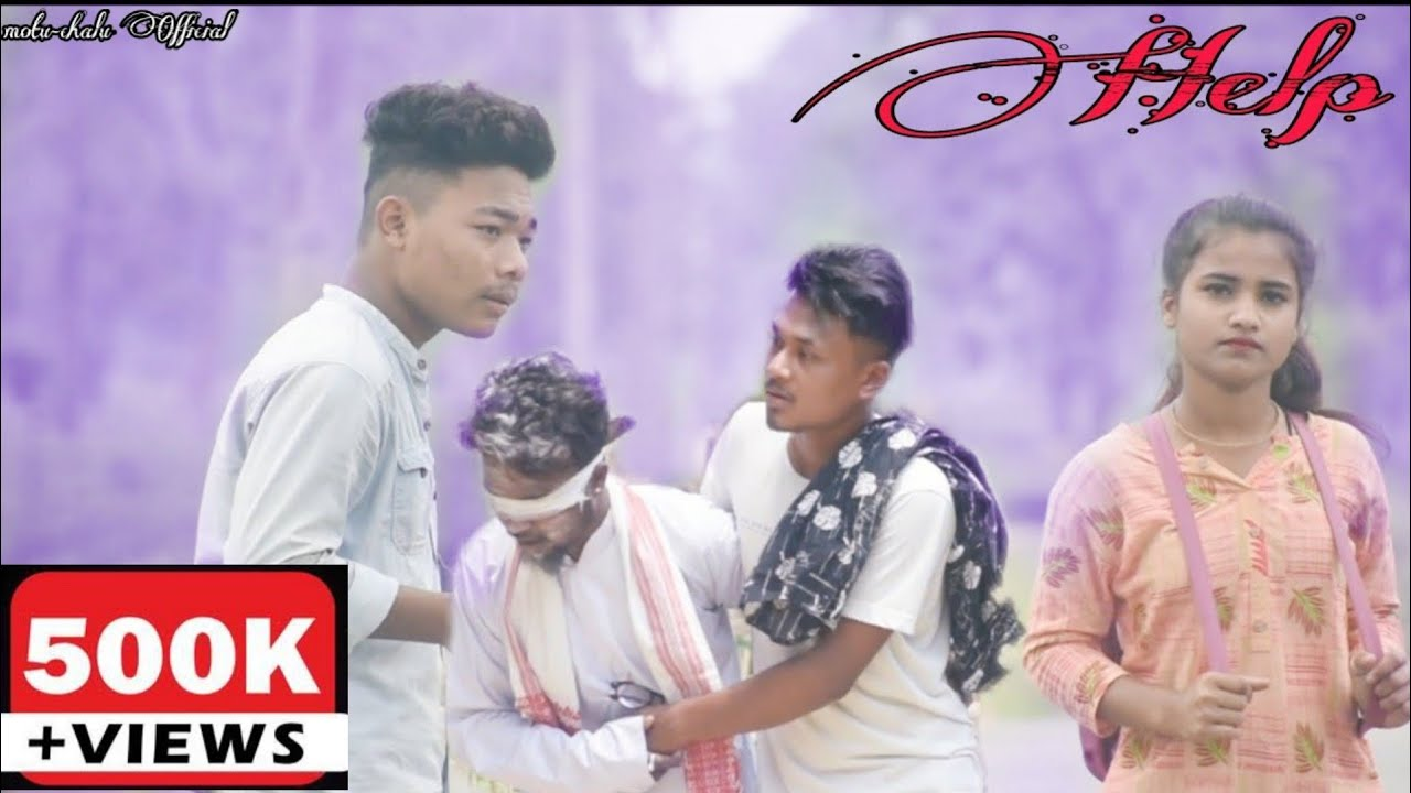motu-chalu Official new adivasi comedy video 2021