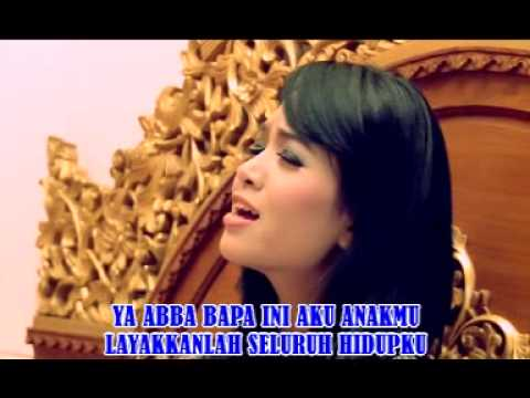 Rery Yolanda - Ya Abba Bapa (Official Lyric Video)