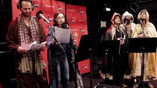La Nativité, le musical - La drôle d
