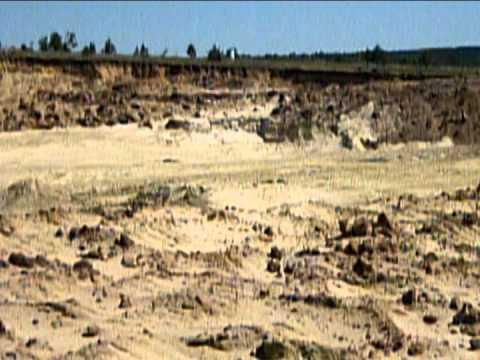 Земля сельскохозяйственного назначения по   прежнему не пригодна для использования