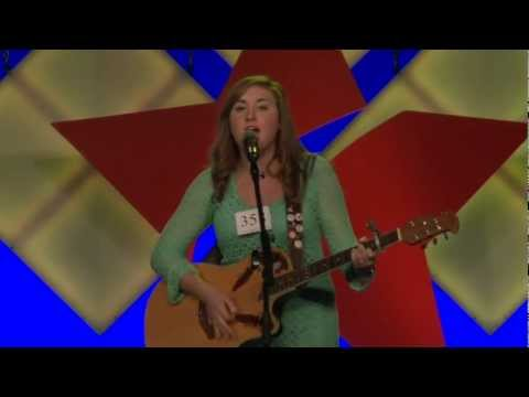 Anna Leigh Howington Cover of Grace Potter's