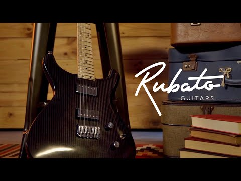 Rubato Guitars makes its debut with the carbon-fibre Rubato Lassie | MusicRadar