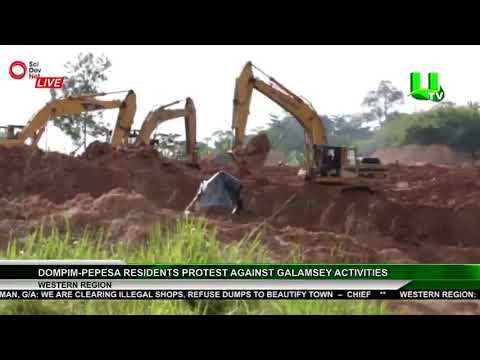 PRIME-TIME-NEWS WITH ADWOA OBIYAA OBENG AND AGYA KWABENA  11/05/2021