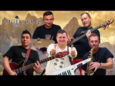 Download Magi Band - Tobie Karolino 2018