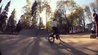 Bmx. Никита Жарков, Алексей Мальцев , Дима Гордей