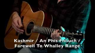 Kashmir / An Phis Fhliuch / Farewell to Whalley Range - The Courtiers