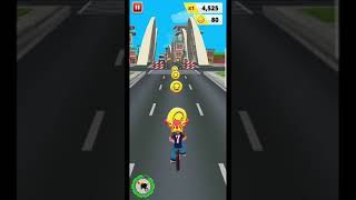 Bike Race - Bike Blast Rush / Android Game / Game Rock