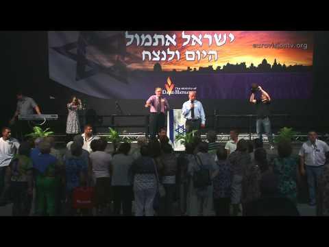 Rejoice, your faith has made you whole! WebTV #18