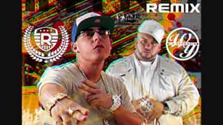02 Cosculluela Ft. Franco El Gorila - La Vida Que Vivo Remix