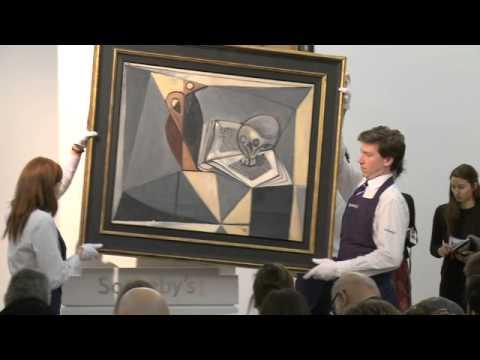 Post Sale Report: Impressionist, Modern & Surrealist Art Sales
