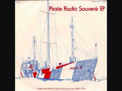 Pirate Radio Souvenir EP