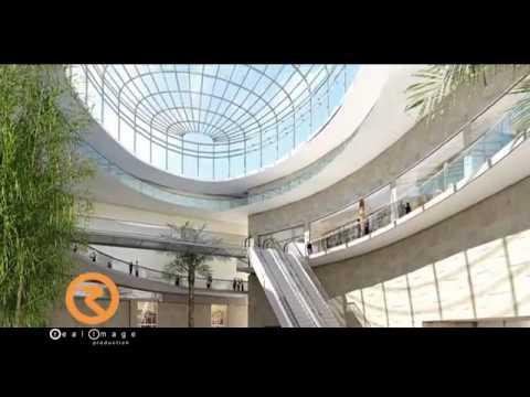 Kinshasa cit architecture du futur animation 3d youtube for Architecture du futur
