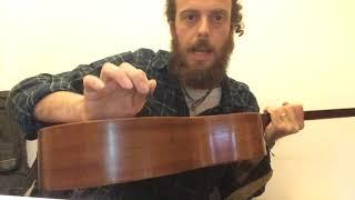 Paracetamolo - Calcutta - tutorial chitarra