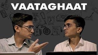 VAATAGHAAT | DUDE SERIOUSLY | KIMCHI