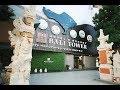 Hotel & Resort Bali Tower Tennoji - Osaka Hotels, Japan