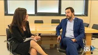 Speciale TELEDICO con MATTEO SALVINI del 6 giugno 2018