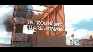 Introducing Dare Zonah - A BO2 Trickshotting Montage
