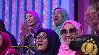 BROWNIS - Curhatan Delon Thamrin Saat Pernikahan  (21/11/19) PART 2