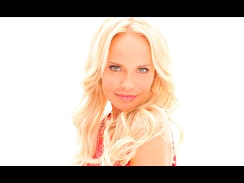 Kristin Chenoweth on her new album, 'The Art of Elegance'
