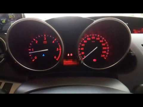 2011 mazda 3 mzr-cd 2.2 dpf regen & android torque pro - youtube