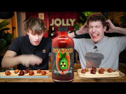 atomic hot sauce
